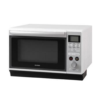 アイリスオーヤマ【IRIS】スチームオーブンレンジ MO-F2402★【電子レンジ】