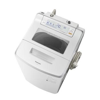 全自動洗濯機 NA-JFA805-W★【NAJFA805W】 パナソニック【Jコンセプト】洗濯8.0kg