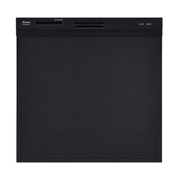 リンナイ【Rinnai】食器洗い乾燥機 ビルトイン スライドオープンタイプ 5人用 RKW-404A-B★【RKW404AB】