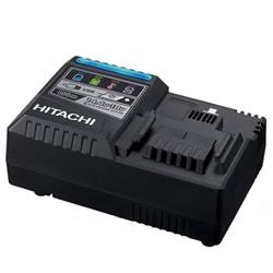 HiKOKI【ハイコーキ】スライド式リチウムイオン電池14.4V・18V対応急速充電器 UC18YSL3★【冷却機能付】