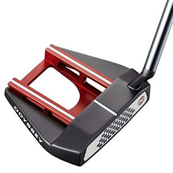 オデッセイ【GOLF-SALE】ゴルフ パター EXO 7-MINI-S DFX 19EXO-7MINIS-DFX★【34インチ】