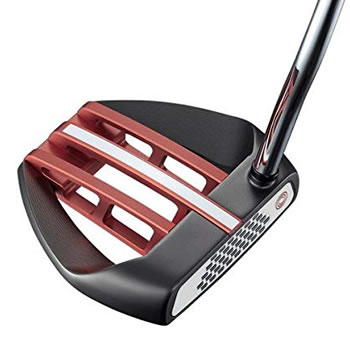 オデッセイ【GOLF-SALE】ゴルフ パター EXO MARXMAN DFX 19EXO-MARXMAN-DFX★【34インチ】