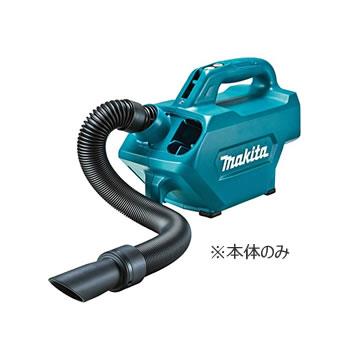 マキタ【makita】10.8V自動車内清掃用 充電式クリーナー CL121DZ★【電池・充電器別売・ソフトバック付き】