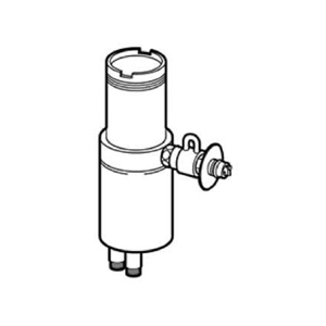 ナニワ製作所【食器洗い機用】分岐水栓CB-SSF6★【CBSSF6】