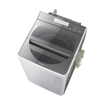 パナソニック【代引・日時指定不可】12.0kg 全自動洗濯機 シルバー NA-FA120V2-S★【NAFA120V2S】