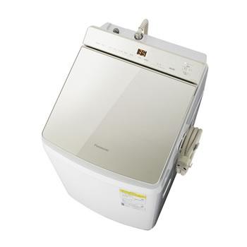 パナソニック【代引・日時指定不可】洗濯10.0kg乾燥5.0kg 洗濯乾燥機 NA-FW100K7-W★【ホワイト】