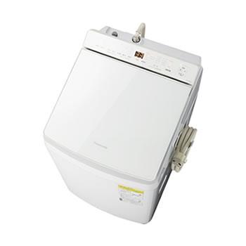 パナソニック【代引・日時指定不可】洗濯8.0kg 乾燥4.5kg 洗濯乾燥機 ホワイト NA-FW80K7-W★【NAFW80K7W】