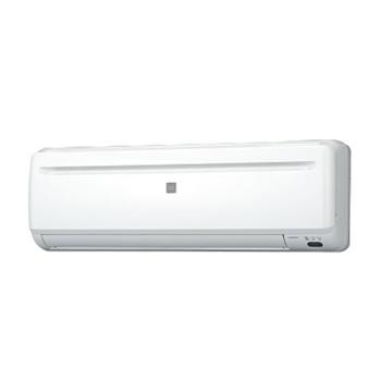 コロナ【CORONA】冷房専用 ルームエアコン 主に6畳用 RC-2218R-W(ホワイト)★【RC2218RW】