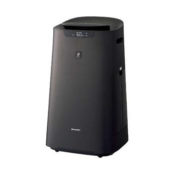在庫商品は15:00までのご注文で当日出荷可能 SHARP【シャープ】加湿空気清浄機 ブラウン系(空清~34畳 加湿~24畳) KI-LX75-T★【プラズマクラスター25000】