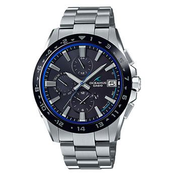カシオ 国内正規品 OCEANUS オシアナス 電波ソーラー腕時計 OCW T3000A 1AJFOCWT3000A1AJFYb76fygv