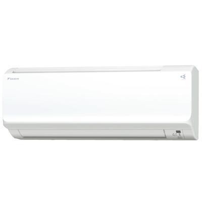 ダイキン【DAIKIN】2.5k エアコン 主に8畳用 CXシリーズ S25XTCXS-W★【S25XTCXSW】