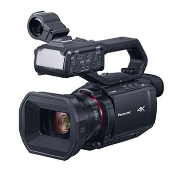 パナソニック【Panasonic】デジタル4Kビデオカメラ HC-X2000-K★【HCX2000K】