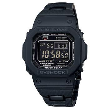 カシオ【国内正規品】CASIO G-SHOCK デジタル電波ソーラー腕時計 GW-M5610BC-1JF★【GWM5610BC1JF】