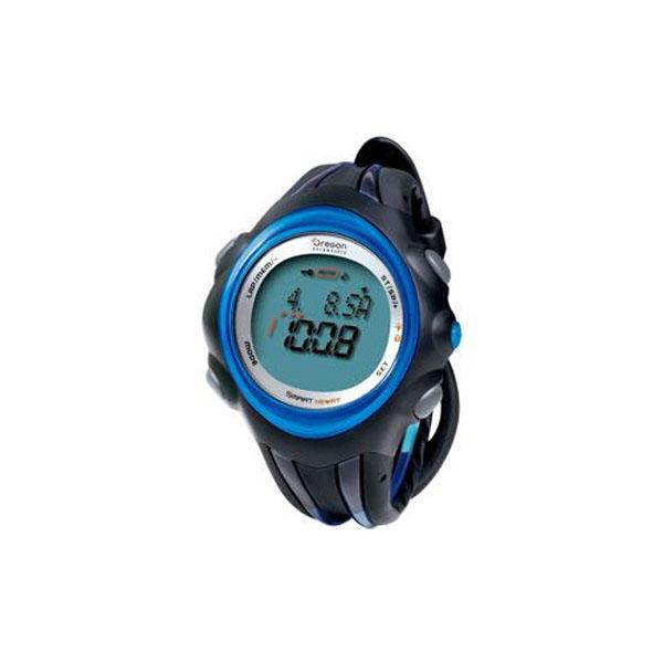 【11日エントリーでポイント3倍】【送料無料】オレゴン 腕時計 心拍計 SE-300 【HD】【TC】 (チェストベルト付き) 収納ケース 収納ボックス