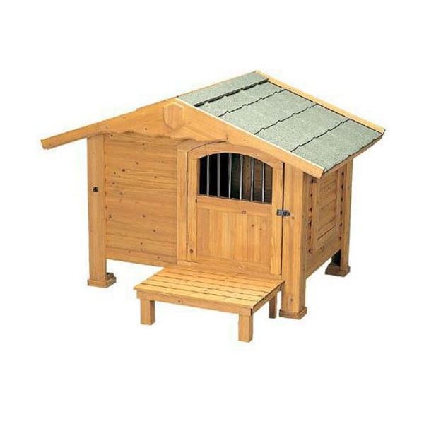 【エントリーでポイント2倍】【送料無料】ロッジ犬舎 RK-1100 アイリスオーヤマ ペット用品 iriscoupon
