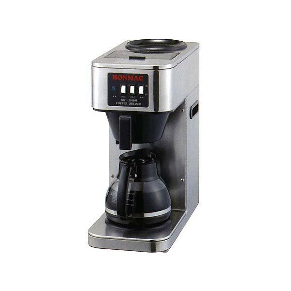 【送料無料】ボンマック コーヒーブルーワー BM-2100 FKC86 【TC】【en】