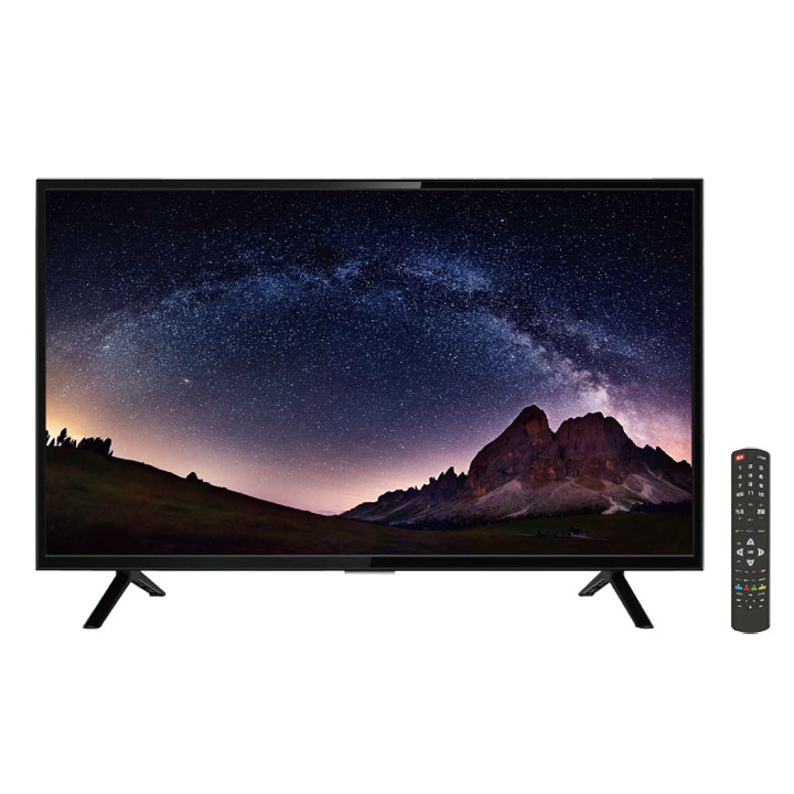 32型MHL対応3波ダブルチューナーハイビジョンテレビ ブラック ZM-03L3202TV送料無料 TV 液晶テレビ ハイビジョン 録画機能 レボリューション 【D】