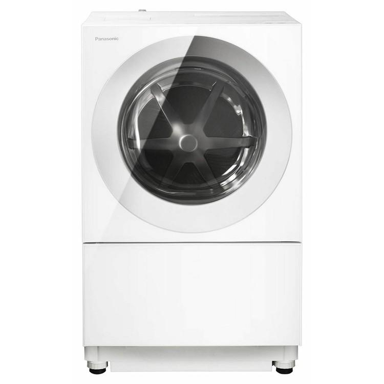 洗濯機 ななめドラム洗濯乾燥機 7kg NA-VG730L-S NA-VG730R-S送料無料 洗濯乾燥機 洗濯機 ドラム式 ドラム 左開き 右開き グッドデザイン 家電 生活家電 Panasonic パナソニック 左開き 右開き【D】