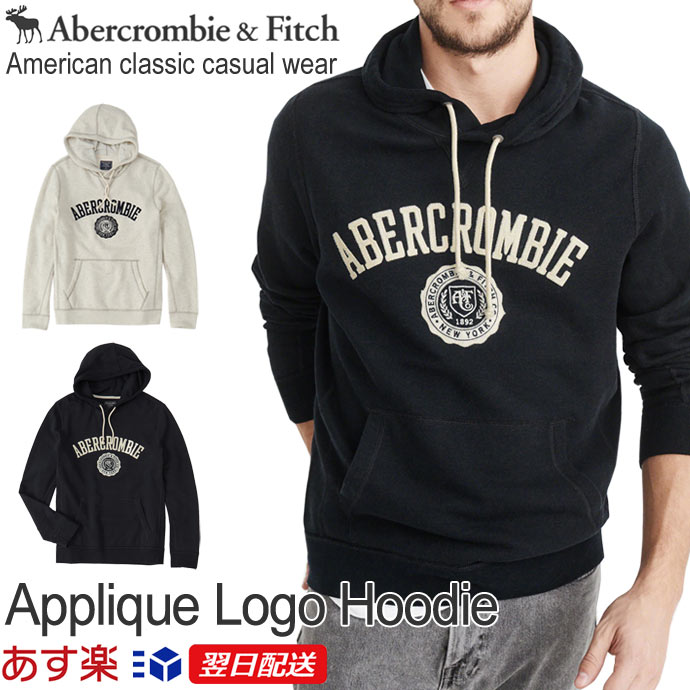 abf75a38e5533 アバクロ/Abercrombie&Fitch:新作プルオーバーパーカー! アバクロンビー&フィッチ 正規品 アバクロ Abercrombie&Fitch