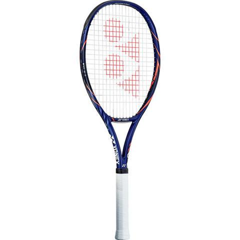 【16000円均一】【廃番】YONEX(ヨネックス)Vコアスピード硬式テニスラケットフレームのみネイビーブルー19VCS-019【19☆】●●