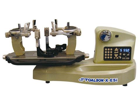 【送料無料】【ストリングツール】TOALSON(トアルソン)電動ストリングマシン X-ESi【定番】