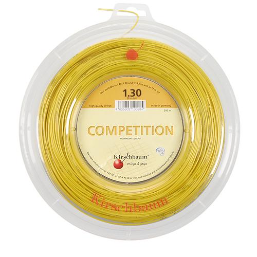 【送料無料】Kirschbaum(キルシュバウム)コンペティション(Competition)ロールメタリック・ゴールド1.25mm100884【定番】●●