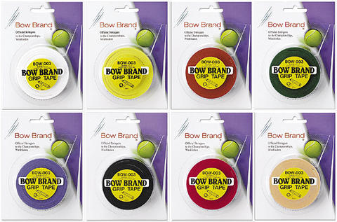 BOW BRAND (bow brand) pro grip 3 books with BOW003 ● ●