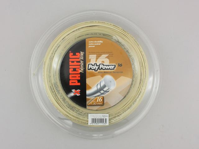 PACIFIC(パシフィック)ポリパワー(Poly Power)ロール 1.35mmPC2066-74 【定番】●●