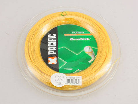 PACIFIC(パシフィック)Dura Tech(デュラ・テック) 1.32mmゴールド200MリールPC2134-74【定番】●●