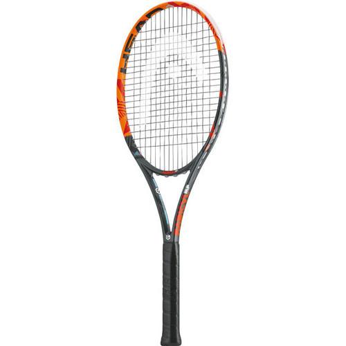 【18000円均一】【送料無料】【廃番 追】HEAD (ヘッド)GRAPHENE XT RADICAL MP硬式テニスラケットグリップサイズ 2230216-G2【17★】●●