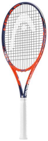 【18000円均一】HEAD (ヘッド)GRAPHENE TOUCH RADICAL MP硬式テニスラケット232618【19☆】●●