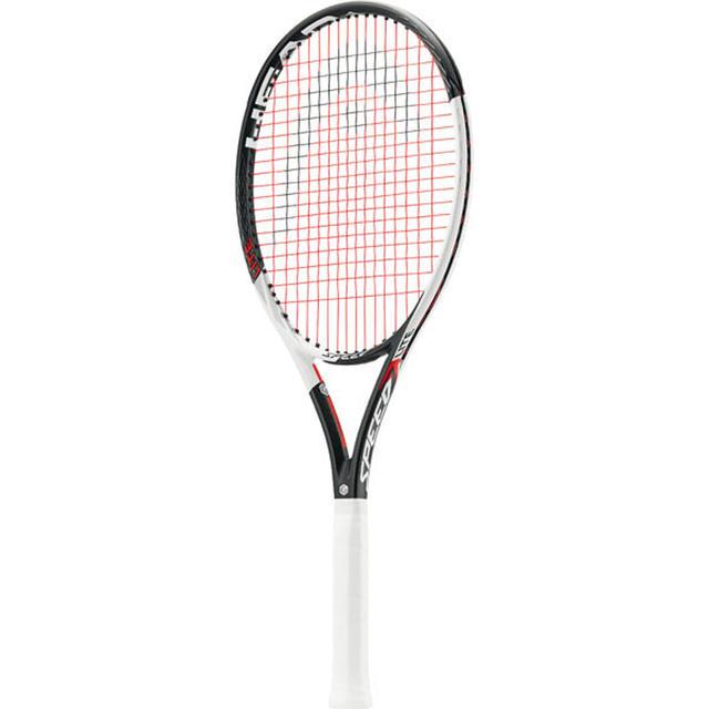 【10000円均一】【グリップ2のみ】HEAD (ヘッド)GRAPHENE TOUCH SPEED LITE硬式テニスラケットフレームのみ231847-G2【19★】