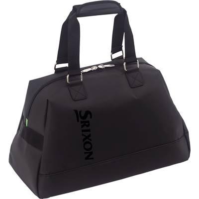 【8500円均一】DUNLOP(ダンロップ)SRIXON(スリクソン)スポーツバッグ手提げバッグブラックSPC-2712-900【17☆】●●