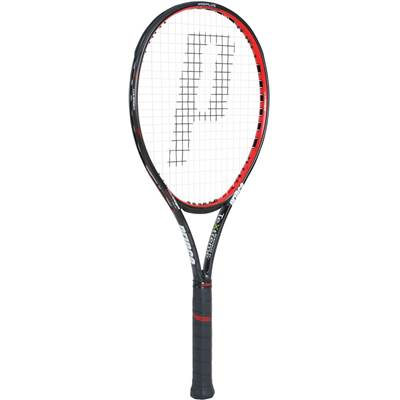 【送料無料】prince(プリンス) HARRIER 100 XR-J硬式テニスラケット張上げ済7T40G【17★】●●