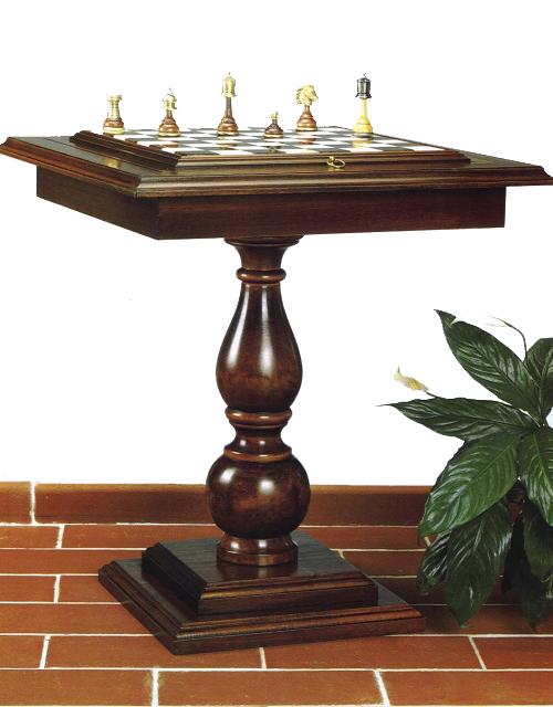 イタリア製大理石風≪アラバストロ石材≫モザイク ウッドチェステーブルイタリア製テーブル イタリア製家具 tav84