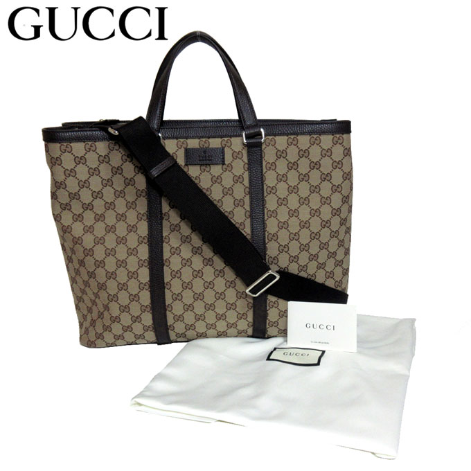 online retailer 78bee 60bbc 楽天市場】グッチ アウトレット GUCCI トートバッグ 449169 ...