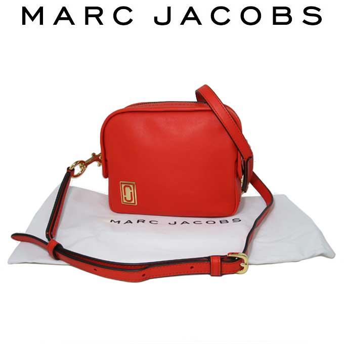 新品 マークジェイコブス MARC JACOBS 人気ブランド 即納 ショルダーバッグ スクイーズ M0013620 944 高級品 [正規販売店] 送料無料 斜め掛け ミニ レディース