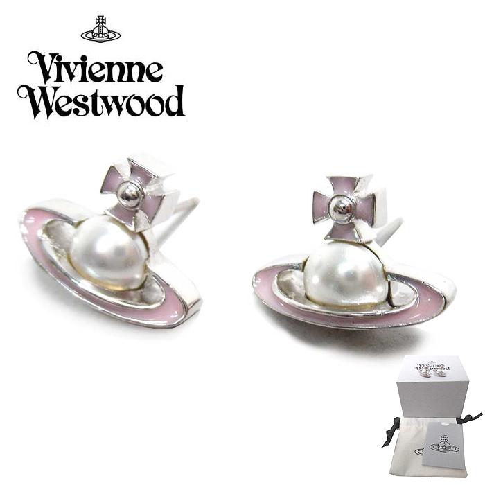 新品 ヴィヴィアン Vivienne Westwood 人気急上昇 人気ブランド 即納 ヴィヴィアンウエストウッド 贈呈 ピアス イヤリング アクセサリー レディース ギフト オーブ 送料無料 フェイクパール BE1654 シルバー 7