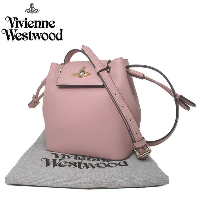 新品 ヴィヴィアン Vivienne Westwood 人気ブランド 即納 ヴィヴィアンウエストウッド ショルダーバッグ レディース 斜め掛け 43020010 クロスボディー G403 バケツ 営業 送料無料 40187 ピムリコ 安売り