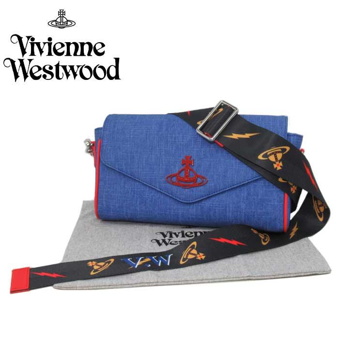 新品 ヴィヴィアン Vivienne Westwood 引出物 ストア 人気ブランド 即納 ヴィヴィアンウエストウッド ショルダーバッグ 斜めがけ 43050016 レディース アリス オーブ ヴィーガンレザー 送料無料 31432 K401