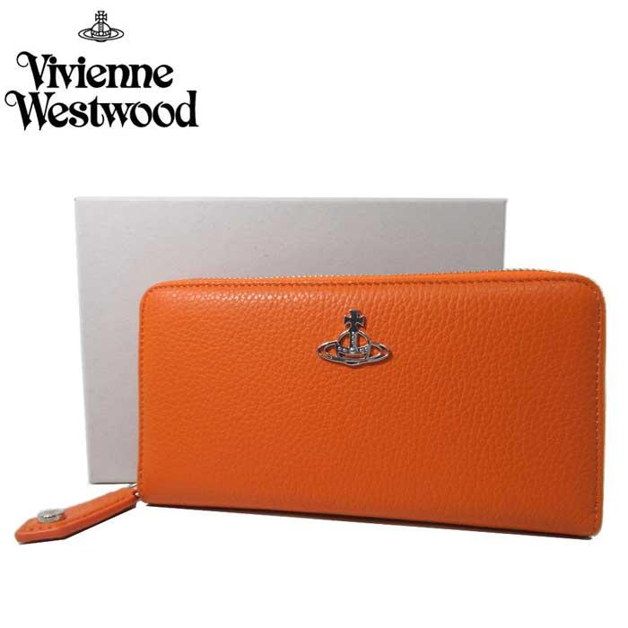 新品 ヴィヴィアン Vivienne Westwood 人気ブランド 即納 ヴィヴィアンウエストウッド 長財布 レディース F401 奉呈 41082 並行輸入品 ギフト オーブ ラウンドファスナー 51050001 送料無料 レザー レイチェル
