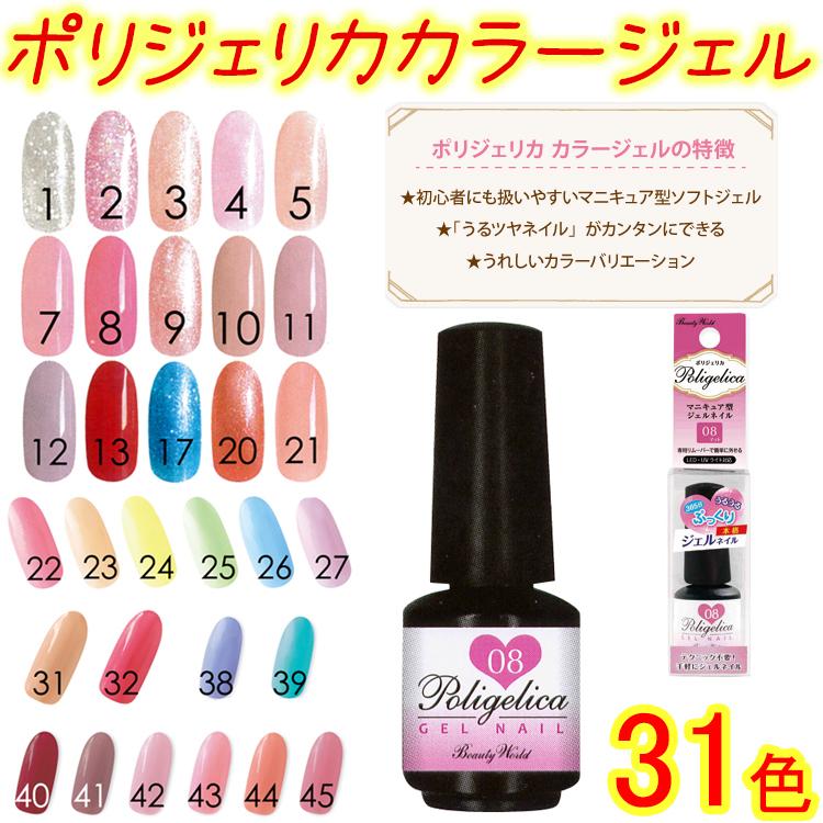 La-primavera Gel nails,False eyelashes,nail polish,etc.: 5 g of ポリ ...
