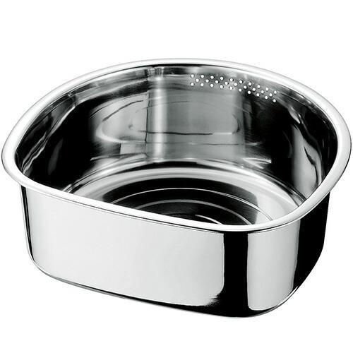 D型 洗いおけ AOD-30 30cm ステンレス 在庫処分 キッチン 洗浄 洗い桶 流し シンク 衛生 敬老の日 洗濯 つけ置き 再再販 ハロウィン
