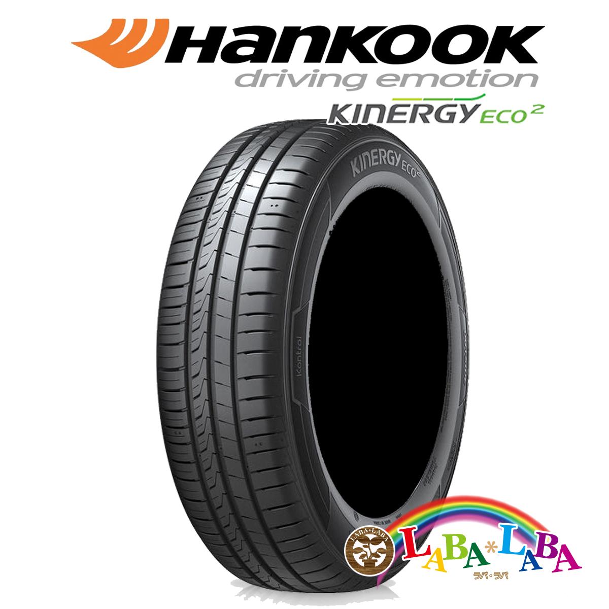 Hankook Kinergy Eco 2 K435-175//70R14 84T Sommerreifen