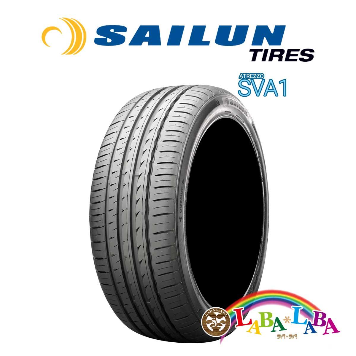 SAILUN サイレン ATREZZO アトレッツォ SVA1 245/40R20 99Y XL サマータイヤ 4本セット