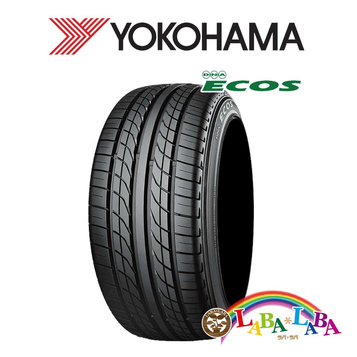 送料無料 国産タイヤ サマータイヤ 新品 タイヤのみ 低廉 4本SET YOKOHAMA ヨコハマ 80R12 4本セット エコス 74S ブランド買うならブランドオフ ECOS 145 ES300