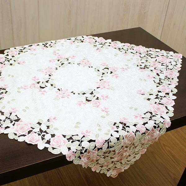 テーブルクロス約85x85cm(正方形) 【宅配便送料無料※沖縄県を除く】