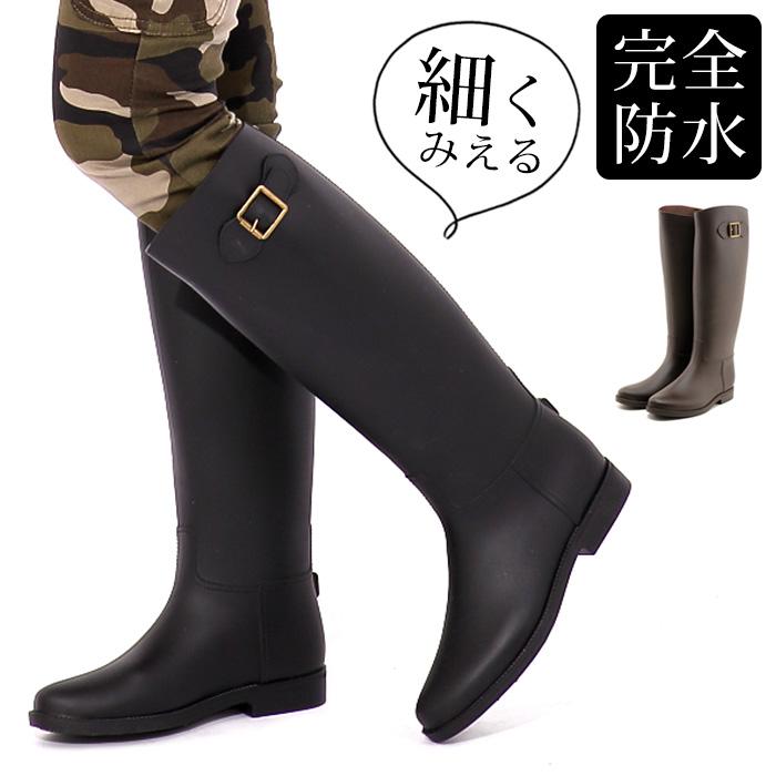 eb870616a070fd レインブーツ レディース 長靴 レディース レインブーツ おしゃれ ロング レイン ブーツ 歩きやすい レインシューズ 女性