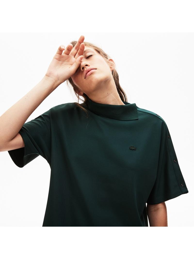 FashionSALE 50 OFFLACOSTEL VE 変形ポロ LACOSTE ラコステ カットソー ポロシャツ RBA E送料無料3Aq5RSLc4j