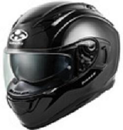 バイク用品 ヘルメット ヘルメットOGK KAMUI 3 ブラックメタリック #XSオージーケー 4966094584658 取寄品